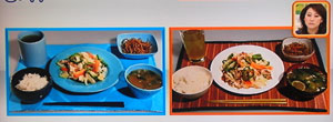 ブル中野のダイエットレシピ